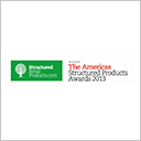 Euromoney/SRP Americas Structured Retail Products Survey 2013