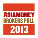 Asiamoney Brokers Poll 2013