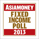 Asiamoney Fixed Income Poll 2013