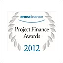 EMEA Finance Project Finance Awards 2012
