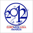 EuroWeek Asia Awards 2012