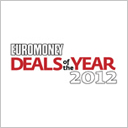 Euromoney Deals of the Year 2012