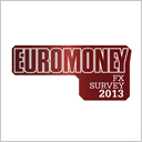 Euromoney FX Survey 2013