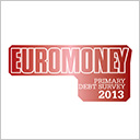Euromoney Primary Debt Survey 2013