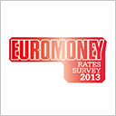Euromoney Rates Survey 2013