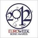 Euroweek Deals of the Year 2012