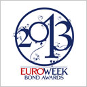 EuroWeek Bond Awards 2013