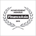 FinanceAsia Achievement Awards 2013