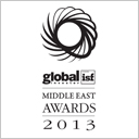 Global Investor ISF Middle East Awards 2013