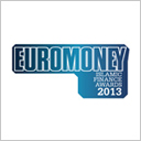 Euromoney Islamic Finance Awards 2013