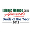 Islamic Finance news Deals of the Year 2012