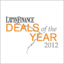 Latin Finance Awards 2012