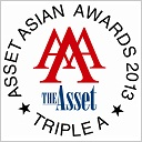 The Asset Triple A Regional Awards 2013