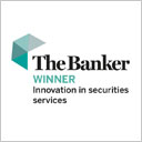 The Banker Innovation in Technology and Transaction Banking Awards 2013