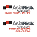 IFR Asia Awards 2015