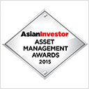 AsianInvestor Asset Management Awards 2015