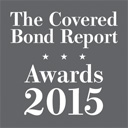 Covered Bond Report Awards 2015