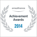 EMEA Finance Achievement Awards 2014