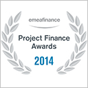 EMEA Finance Project Finance Awards 2014