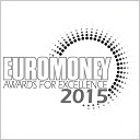 Euromoney Awards for Excellence 2015