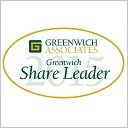 Greenwich Share Leader 2015