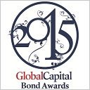 Global Capital Bond Awards 2015