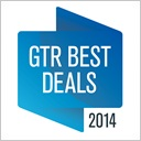 GTR Best Deals of 2014