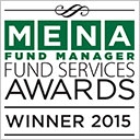 MENA Fund Manager Fund Services Awards 2015