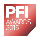 PFI Awards 2015