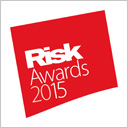 Risk Awards 2015