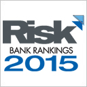 Risk Interdealer Rankings 2015