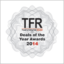Trade and Forfaiting Review Deals of the Year Awards 2014