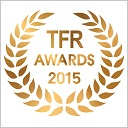 Trade and Forfaiting Review Excellence in Trade Finance Awards 2015