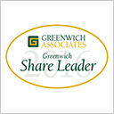 2016 Greenwich Share Leaders