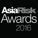 Asia Risk Awards 2016