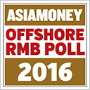 Asiamoney Offshore RMB Poll 2016