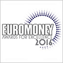 Euromoney Awards for Excellence 2016