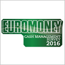 Euromoney Cash Management Survey 2016