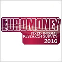Euromoney Fixed Income Research Survey 2016