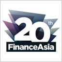 FinanceAsia Platinum Awards 2016