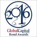 GlobalCapital Deals of the Year 2016