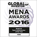Global Investor/ISF MENA Awards 2016