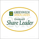 Greenwich Associates Share Leaders 2016
