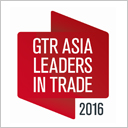 GTR Asia Leaders in Trade Awards 2016