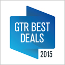 GTR Best Deals of 2015