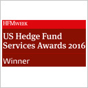 HFM US Hedge Fund Services Awards 2016