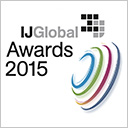 IJ Global 2015 Awards