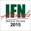 Islamic Finance News Deals of the Year 2015