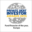 Private Debt Investor Awards 2015