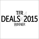 TFR Deals of the Year 2015